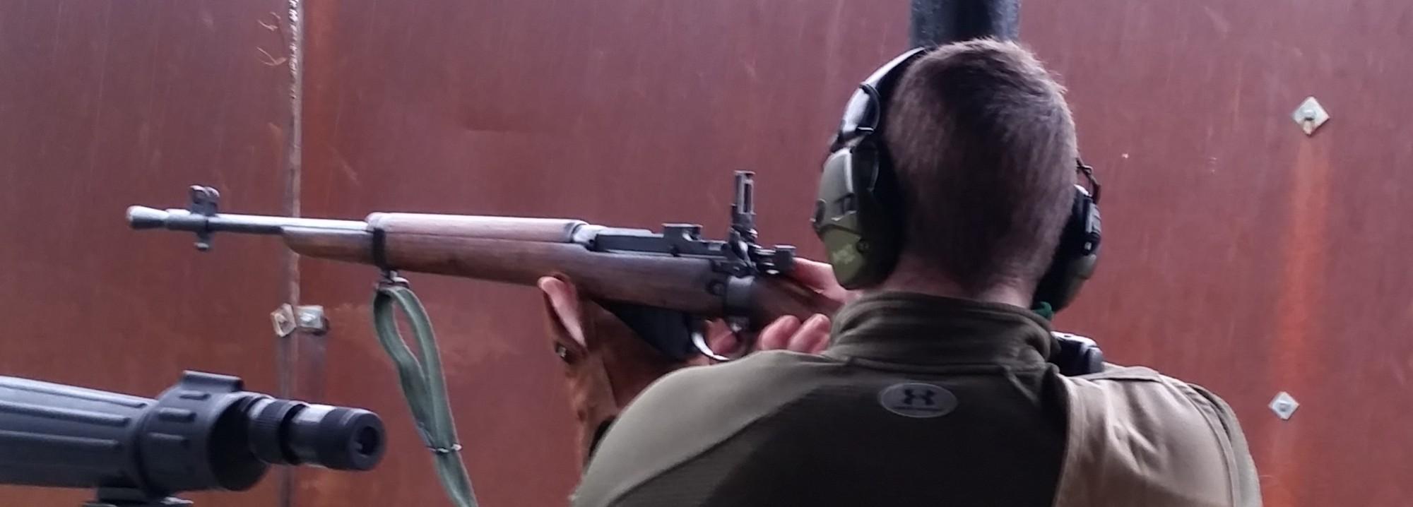 Newport Rifle Club
